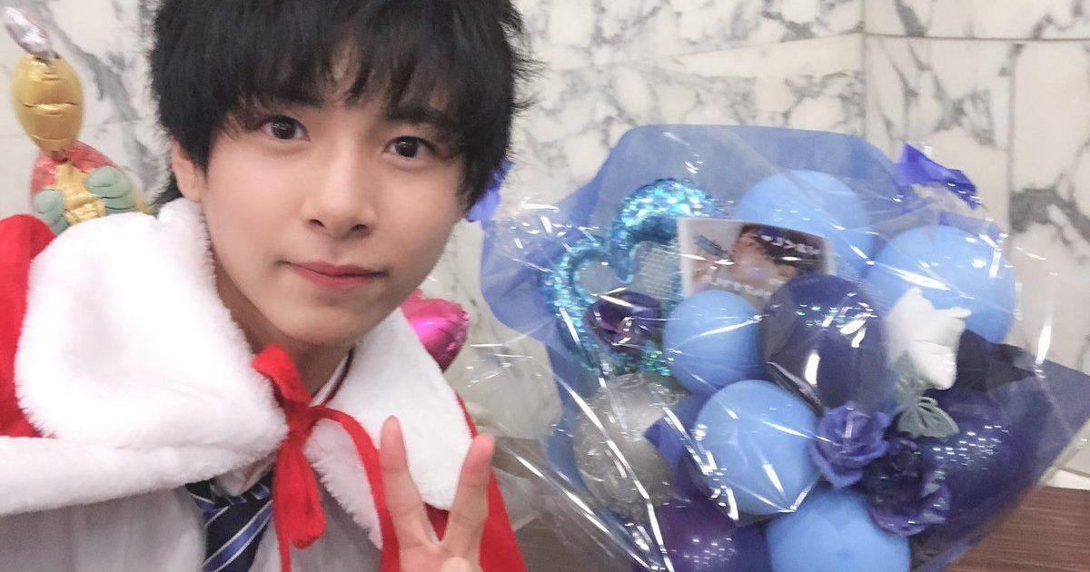komiya 3 - 【キラメイジャー】小宮璃央のプロフィールまとめ|兄弟・高校などを調査
