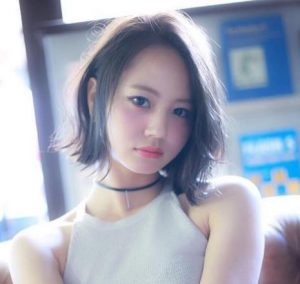nanami 1 300x284 - 【画像】モデル・NANAMIは堀北真希の妹!テレビ初登場で真相が明らかに!