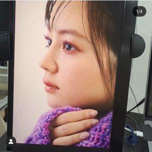 nanami 11 300x300 - 【画像】モデル・NANAMIは堀北真希の妹!テレビ初登場で真相が明らかに!