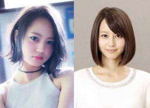 nanami 9 300x217 - 【画像】モデル・NANAMIは堀北真希の妹!テレビ初登場で真相が明らかに!