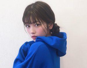 koshibafuka 11 300x234 - 【画像】小芝風花がかわいくなった?ドラマや魔女の宅急便出演時と比較!