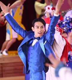 machidakeita 2 - 町田啓太のダンスがうまい!CM動画が話題 劇団EXILEに入るまでの経歴を調査