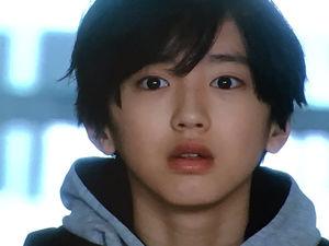 mig - 道枝駿佑のドラマの子役姿が可愛すぎる!デビュー作から現在までで身長が急成長!