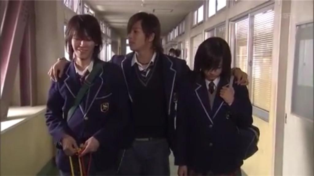 nobuta 12 - ドラマ『野ブタ。をプロデュース』のあらすじ!全10話わかりやすくまとめてみた