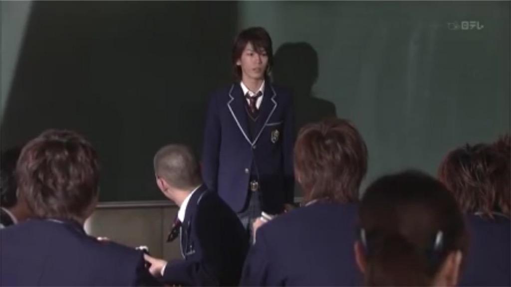 nobuta 15 - ドラマ『野ブタ。をプロデュース』のあらすじ!全10話わかりやすくまとめてみた
