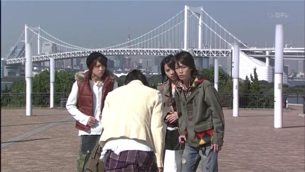 nobuta 6 - ドラマ『野ブタ。をプロデュース』のあらすじ!全10話わかりやすくまとめてみた