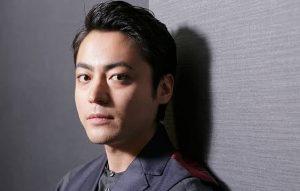 yamadatakayuki 10 300x191 - 松本まりかの結婚相手は?実は未婚!歴代彼氏4人はジャニーズや有名俳優?