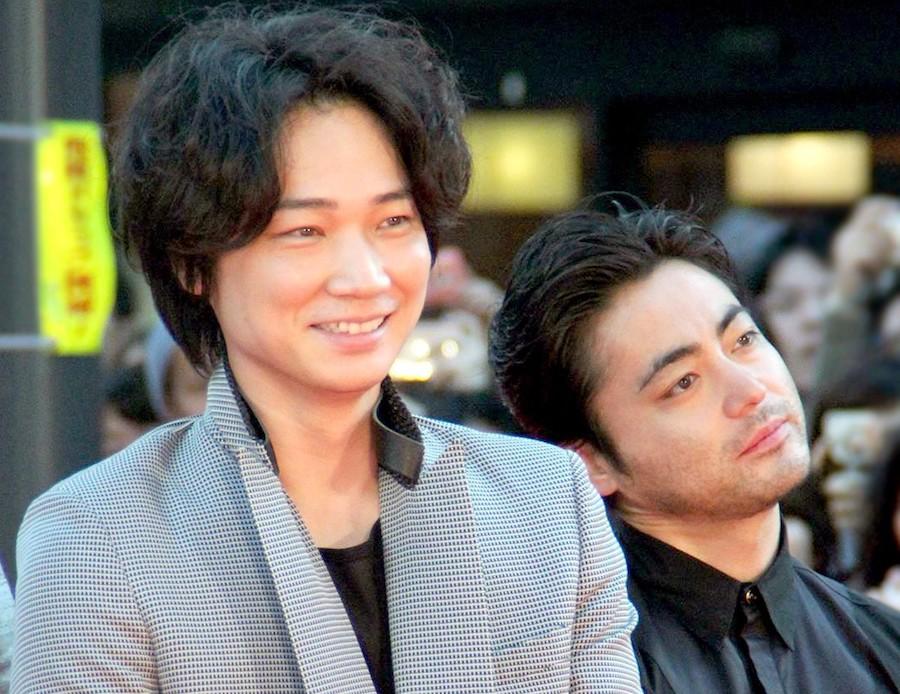 yamadatakayuki 14 - 山田孝之の結婚指輪ブランドはブシュロン?嫁と子供の現在は?隠し子騒動の真相は?