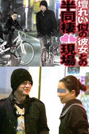 yamadatakayuki 2 - 山田孝之の結婚指輪ブランドはブシュロン?嫁と子供の現在は?隠し子騒動の真相は?