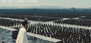 kingdum 4 - 映画キングダムのネタバレあらすじ結末!原作未読でもわかりやすいまとめ!
