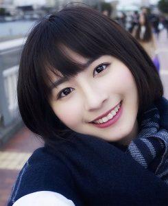 kuriko 10 245x300 - 【テラスハウス】ロンモンロウのかわいい画像まとめ!中国のガッキー?年齢経歴を調査!