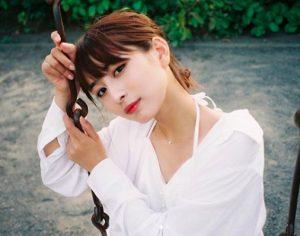 kuriko 14 300x236 - 【テラスハウス】ロンモンロウのかわいい画像まとめ!中国のガッキー?年齢経歴を調査!