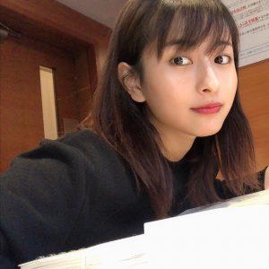 kuriko 15 300x300 - 【テラスハウス】ロンモンロウのかわいい画像まとめ!中国のガッキー?年齢経歴を調査!