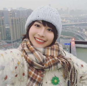 kuriko 6 300x294 - 【テラスハウス】ロンモンロウのかわいい画像まとめ!中国のガッキー?年齢経歴を調査!