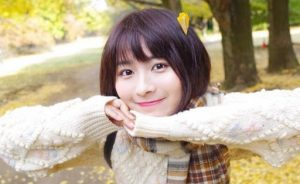 kuriko 8 300x184 - 【テラスハウス】ロンモンロウのかわいい画像まとめ!中国のガッキー?年齢経歴を調査!