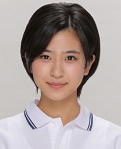 kuroshimayuina 14 - 【画像】黒島結菜が知的かわいい!アシガールスカーレットなど出演作品を紹介!
