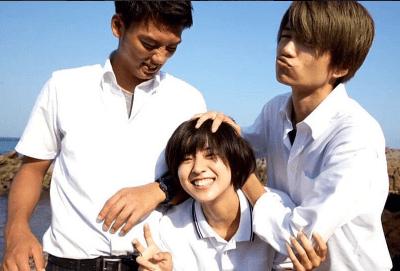 kuroshimayuina 15 - 【画像】黒島結菜が知的かわいい!アシガールスカーレットなど出演作品を紹介!