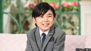teradakokoro 5 300x169 - 寺田心の身長は2021年現在何cm?小学6年生にしては低すぎる&成長しない?