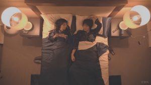 wbed 4 300x169 - 【テラハ新メンバー】ロンモンロウの『ダブルベッド』での可愛すぎる名場面まとめ!