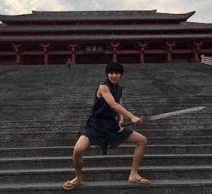 yamazakikento 8 - 山崎賢人は映画『キングダム』で体重10kg減!極限まで肉体改造した役作りで大反響!