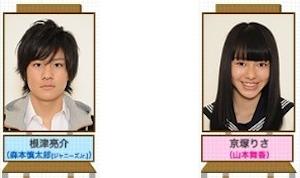 maika 18 - 山本舞香の歴代彼氏の噂8人!相手がジャニーズばかり?2020年現在は伊藤健太郎と同棲?