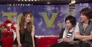sasakinozomi 3 - 佐々木希の歴代彼氏は実は少ない?尽くすタイプで二宮和也のためにゲームが趣味になった過去も?