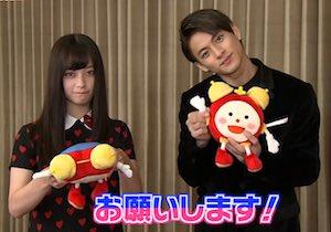 syokan 10 - 平野紫耀と橋本環奈はファンも認めるほどお似合い!付き合ってる?深夜お泊まりの真相は?