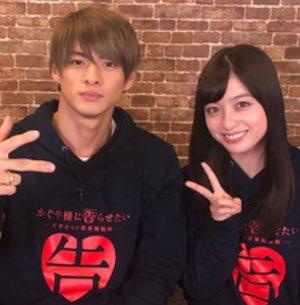 syokan 11 - 平野紫耀と橋本環奈はファンも認めるほどお似合い!付き合ってる?深夜お泊まりの真相は?