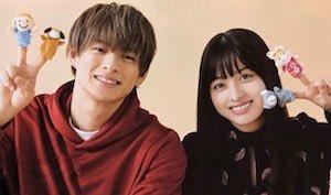 syokan 14 - 平野紫耀と橋本環奈はファンも認めるほどお似合い!付き合ってる?深夜お泊まりの真相は?