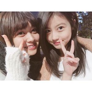 imadamio 31 - 今田美桜の昔の写真や動画が可愛すぎる!幼少期高校ローカルアイドル時代まとめ