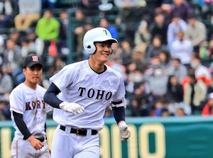 ishikawa 2 - 中日・石川昂弥の弟は中日Jr!父親母親も東邦高校野球部OB!野球一家を調査!