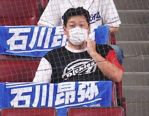 ishikawa 5 - 中日・石川昂弥の弟は中日Jr!父親母親も東邦高校野球部OB!野球一家を調査!