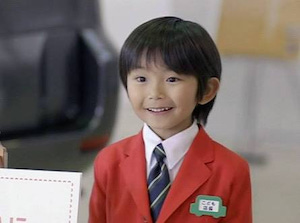kodomotencho 2 - 【画像】加藤清史郎の現在が成長しすぎ!高校も大学も立教が濃厚?