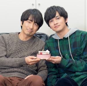 mashima 20 - 眞島秀和が大人かっこいいドラマ映画CM一覧|おっさんずラブや大河など画像まとめ