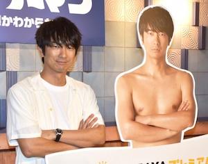 mashima 8 - 眞島秀和が大人かっこいいドラマ映画CM一覧|おっさんずラブや大河など画像まとめ