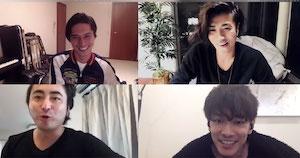 nishikido 2 - 【画像】錦戸亮の現在の活動は?赤西仁とYouTube!武道館無観客ライブも!