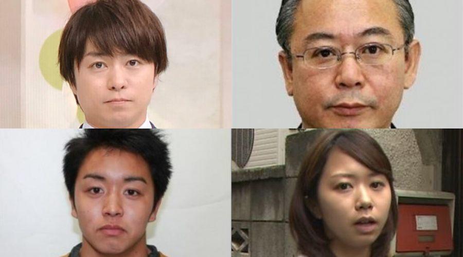テレビ 櫻井 舞 日本