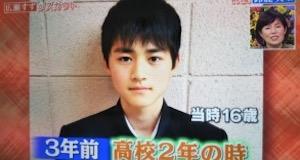 suzuka 2 - MIU404成川役・鈴鹿央士のプロフィール|本名地元高校大学は?広瀬すずがスカウト!