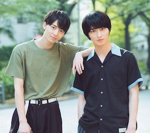 takasugi yokohama 4 - 高杉真宙と横浜流星は日出高校の同じクラス出身!高校時代の画像&エピソードまとめ