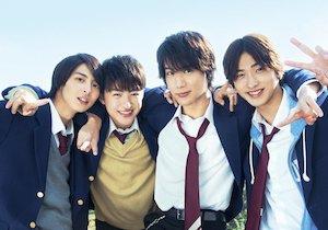 takasugi yokohama 8 - 高杉真宙と横浜流星は日出高校の同じクラス出身!高校時代の画像&エピソードまとめ