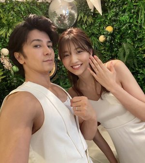 takedashinji 2 - 武田真治の歴代彼女3人が超豪華!ついに結婚!お嫁さんはモデル兼歯科衛生士?