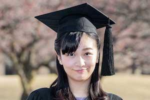佳子さま,彼氏,理系大学