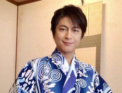 michiy 17 - 【画像】及川光博の若い頃も今と変わらず王子様すぎる!現在の姿までの時系列写真まとめ