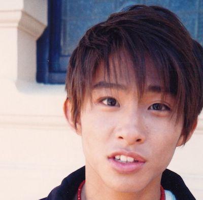 miyake 3 - 三宅健が40代でも老けない!若い頃の画像を年齢別に比較|老けない理由は日々の継続?
