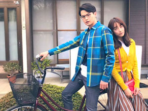mizuki seto 9 - 山本美月と瀬戸康史はいつから付き合ってたの?馴れ初めや画像の時系列まとめ