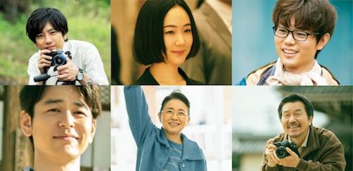 "asadake 4 - 映画『浅田家!』のあらすじを詳しくネタバレ!テーマは""写真の持つチカラ"""