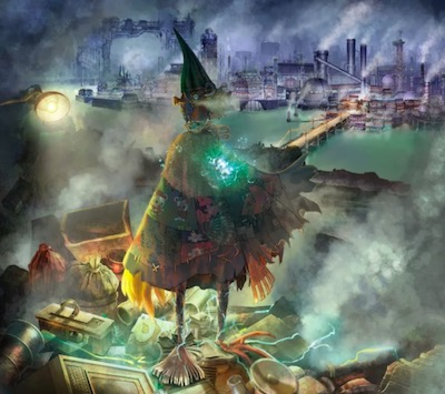 entotsumachi 10 - 『えんとつ町のプペル』のあらすじとネタバレ!大人もハマる物語を結末まで解説