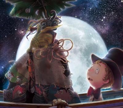 entotsumachi 12 - 『えんとつ町のプペル』のあらすじとネタバレ!大人もハマる物語を結末まで解説