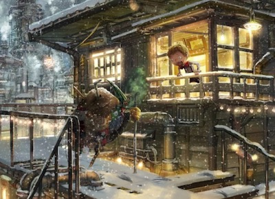 entotsumachi 5 - 『えんとつ町のプペル』のあらすじとネタバレ!大人もハマる物語を結末まで解説