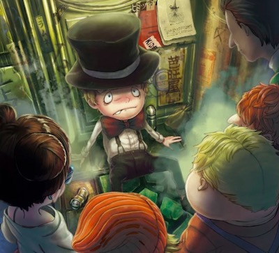 entotsumachi 6 - 『えんとつ町のプペル』のあらすじとネタバレ!大人もハマる物語を結末まで解説